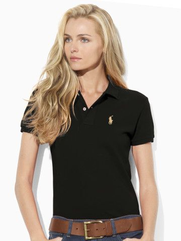 Classic-Fit Polo Shirt - Create Your Own Create Your Own - RalphLauren.com