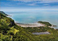 Parc national du Bic - Rimouski