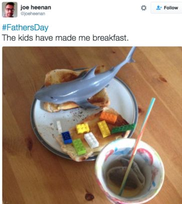 Funny Father's Day Meme