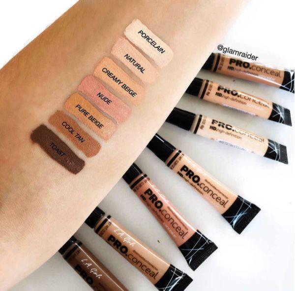 Makeup Geek Lidschatten Ziel während Makeup Geek Peach Smoothie … Makeup Revolu …   – Dupe Makeup Concealer