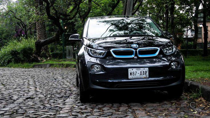 BMW i3, un pequeño gran pionero | nivel-C