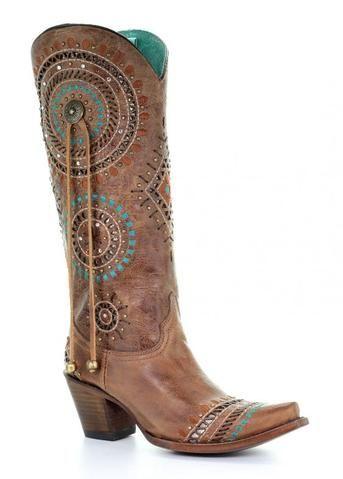 Corral Dreamer Boot