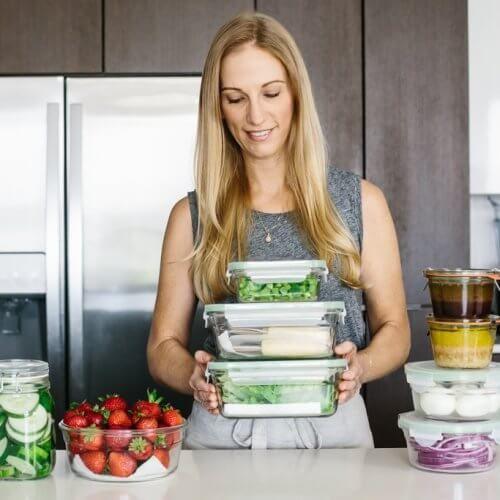 Du hast nach meal prep | gesucht Downshiftologie   – Meal Prep Ideas