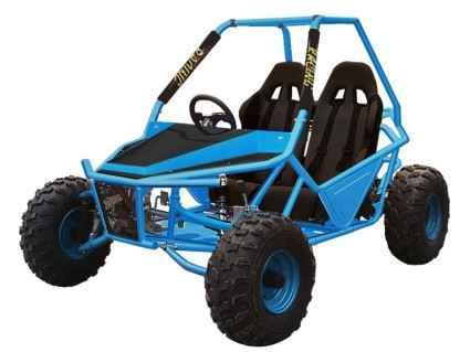New 2014 Power Kart 150cc E-Walk Go Kart Dune Buggy ON SALE!!!! ATVs For Sale in Illinois. You will be extremely excited once you receive the 150cc E-Walk Go Kart Dune Buggy because it has what other competition does NOT! Sure there are others out there claiming or selling models that look the same, however the quality is just not there! Every single vehicle comes with a warranty that is fully backed leaving you with NO RISK involved! 150cc E-Walk GoKart Dune Buggy You will be extremely…