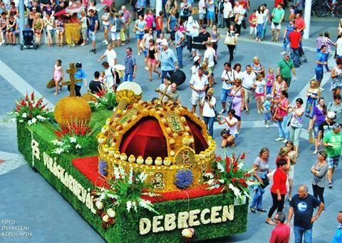 2014 Flower Carnival