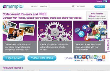 Bubble Ply: montaggi video gratis online