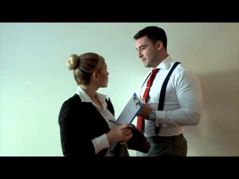 2013 Student Showreel Excerpt - Acting Courses in Sydney with Screenwise