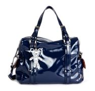 Nico Tote Navy: expensive, but I'm hoping this might finally be the one!