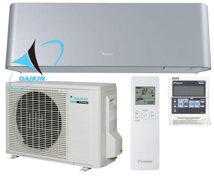 Inverter Air conditioner DAIKIN EMURA FTXG20LS / RXG20L