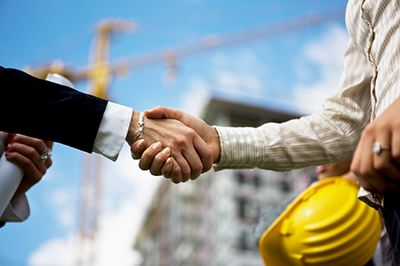 Constructions Agreement
