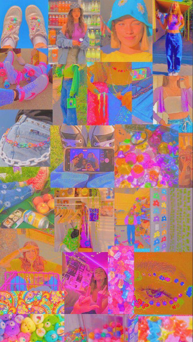 Indie Aesthetic Wallpaper Hippie Wallpaper Indie Art Cute Wallpapers