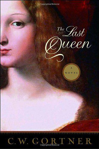 The Last Queen: A Novel by C.  W. Gortner http://smile.amazon.com/dp/0345501845/ref=cm_sw_r_pi_dp_AGtEub1NASAXM