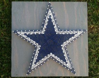 Dallas Cowboys Star Logo.