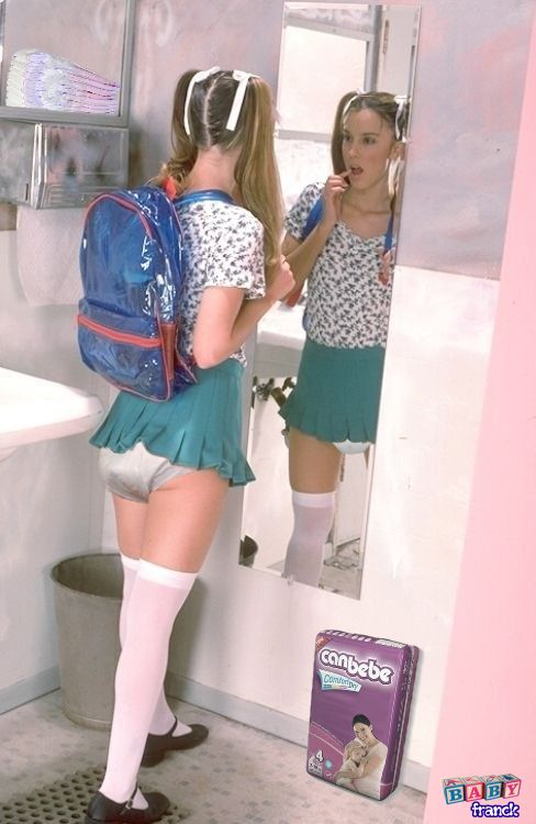 Girls in diapers erotica fiction