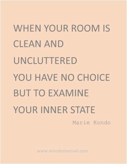 does it spark joy | The Art of Tidying Up: 9 Lessons Learned from Marie Kondo's Book // A ...