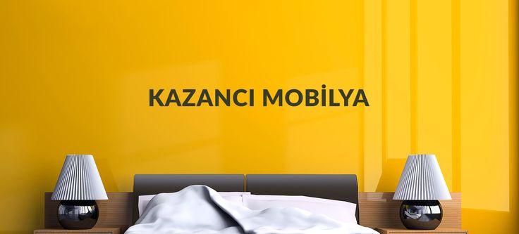 İstanbul mobilya, iç mimarlık ve tasarım firması Kazancı Mobilya hayallerinizi…