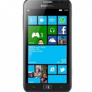 Manual de utilizare smartphone Samsung Ativ S I8750