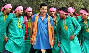 Tumba song Lucky Kabootar: Watch video song Tumba from hindi movie Lucky Kabootar (2013). The song track sung by Mika Singh, Bhavya Pandit, composed by Santokh Singh, lyrics written by Sameer, featuring starer Eijaz Khan, Kulraj Randhawa, Ravi Kishan, Shraddha Das.  Song : Tumba Singer : Mika Singh, Bhavya Pandit Music : Santokh Singh Lyrics : Sameer Cast : Eijaz Khan, Kulraj Randhawa, Ravi Kishan, Shraddha Das Music on : Saregama…