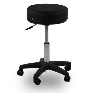 Tabouret de massage pneumatique avec roulette
