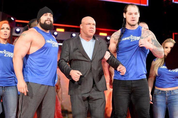 Rumor Roundup (Nov. 8 2017): Raw/SmackDown invasions Chris Jericho WWE title more!