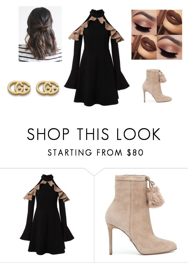"""""""Office"""" by lavidaeschulisimaosea on Polyvore featuring moda, MICHAEL Michael Kors y Gucci"""