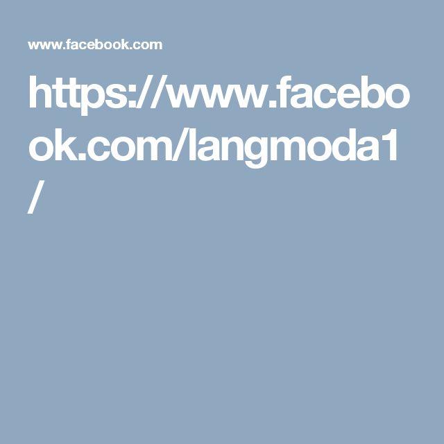 https://www.facebook.com/langmoda1/