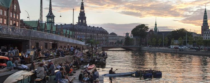 Visit Denmark - your official tourism & vacation guide to Denmark