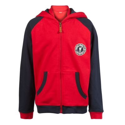 LFC Kids Zip Through | Liverpool FC Official Store