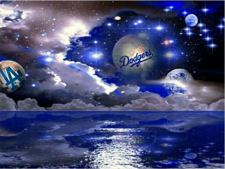 DODGERS are OUT OF THIS WORLD!!!
