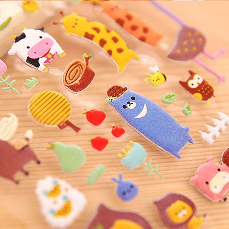 Check out the site: www.nadmart.com   http://www.nadmart.com/products/1-piece-cartoon-kawaii-stickers-kids-toys-3d-sticker-diy-kawaii-diary-decoration-scrapbook-calendar-notebook-label-decoration/   Price: $US $0.84 & FREE Shipping Worldwide!   #onlineshopping #nadmartonline #shopnow #shoponline #buynow