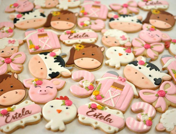 Shabby Chic Farm Animals – – #Animals #Chic #cutestanimals #cutestbabyanimals #Farm #farmanimals #Shabby #wildanimals