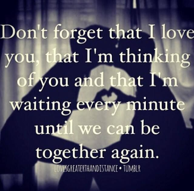 long distance relationship missing him quotes with images