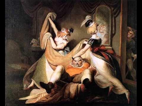 Antonio Salieri - Falstaff (2/2)