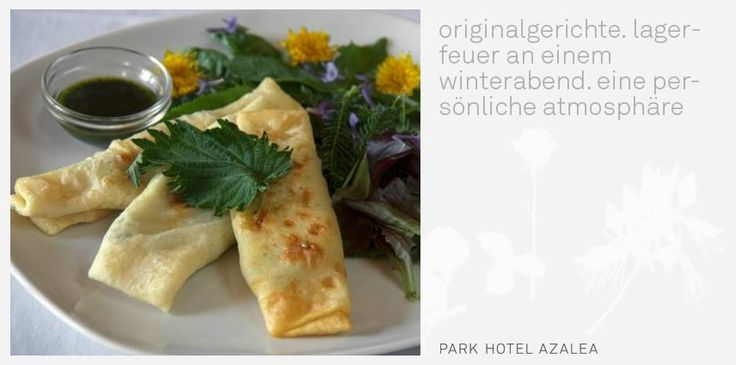 Park Hotel Azalea, Trentino-Alto Adige. Organic breakfast and dinner. Homemade bread and sweets http://www.organicholidays.co.uk/at/3316.htm