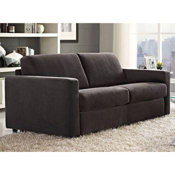 Sleeper sofas Sofas and Fabrics on Pinterest