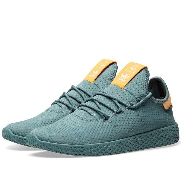 Adidas x Pharrell Whilliams Tennis HU