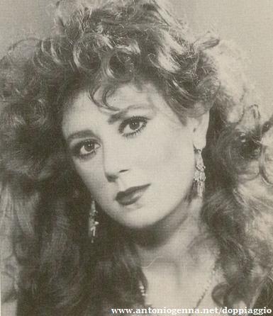 Silvia Pepitoni - doppiatrice di Meg Ryan, Laura Dern, Joan Cusack