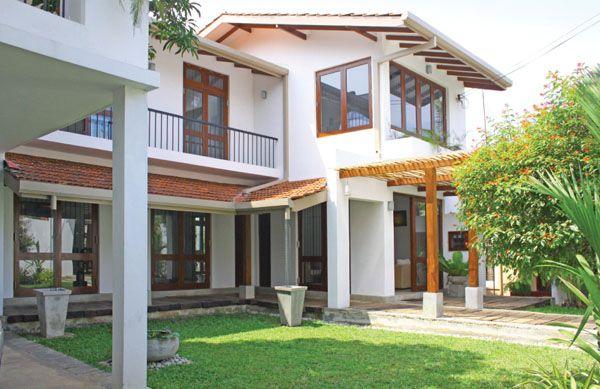 Modern srilanka 39 s house sri lanka 2015 pinterest for Modern house designs in sri lanka