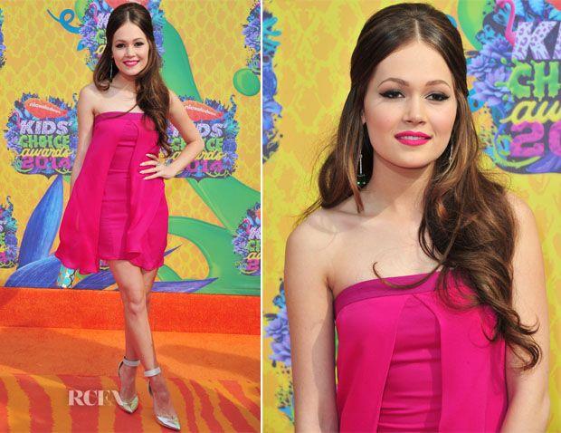 #Nickelodeon Kids' Choice Awards 2014 | Red Carpet #Fashion Awards
