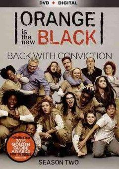 Orange is the new black. Season 2, Widescreen / Tilted Productions ; Lionsgate Television ; directed by Michael Trim ; written by Piper Kerman, Jenji Kohan ; produced by Jenji Kohan, Liz Friedman.