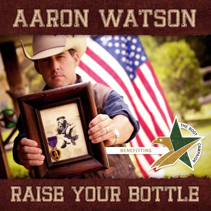 Aaron Watson - Barbed Wire Halo - YouTube