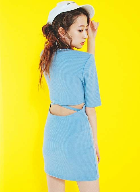 ViVi6月号,桐谷美玲,ViViモデル,河北麻友子,みれまゆ,カワイイ,シンプル,肌見せ,ファッション