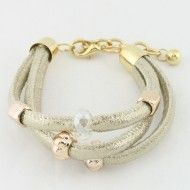 Bracelet Synthetic Crystal