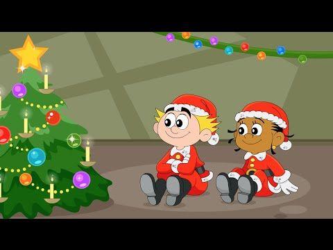 O Denneboom - Minidisco Vrolijk Kerstfeest - YouTube