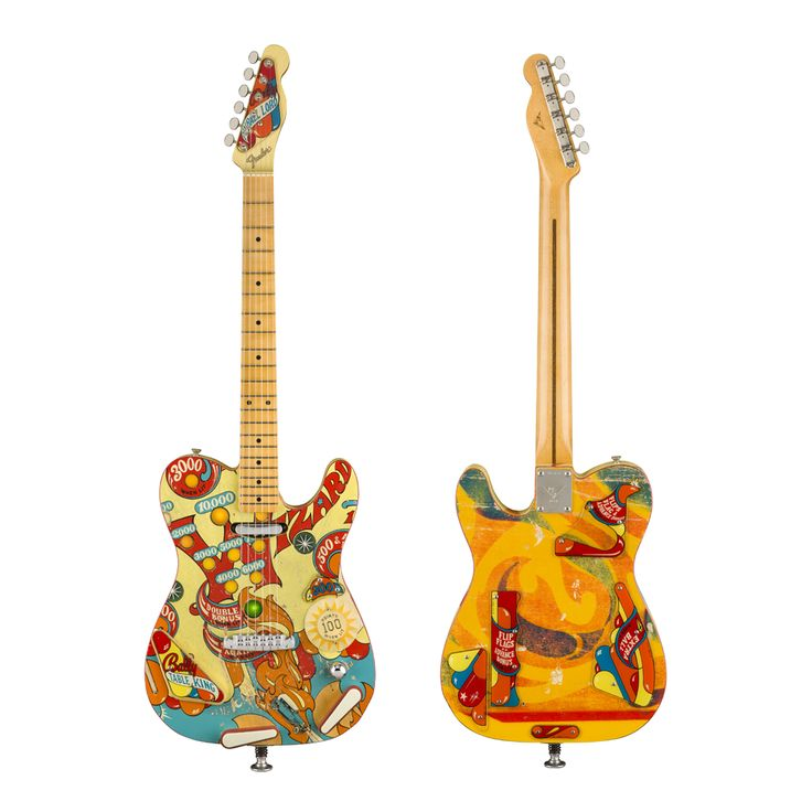 NAMM 2018: Fender Reveals Custom Shop Annual + Prestige Collections   The Guitar Magazine