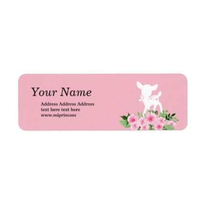 Best 25+ Return address stickers ideas on Pinterest Personalized - Return Address Label Template