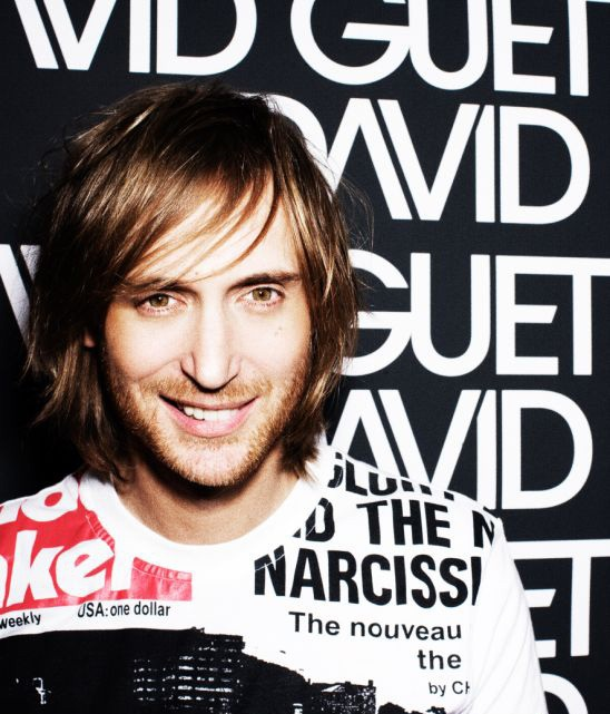 David Guetta is coming to VOLT festival 2015!