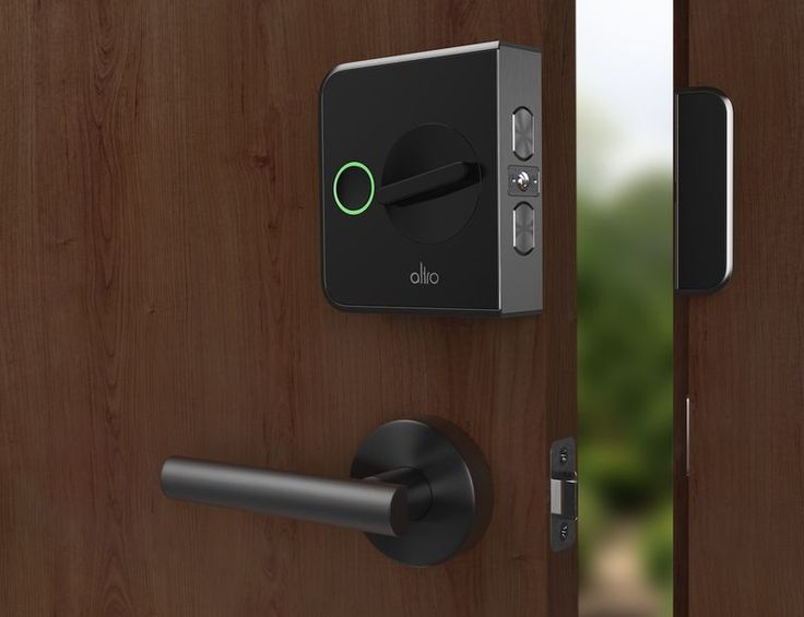 Smart Security Door Locks