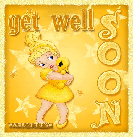 get well soon baby girl | Get Well Soon Baby Girl Graphics | Get Well Soon Baby Girl Facebook ...