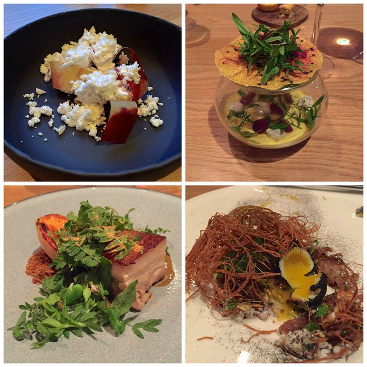 One of The World's 100 Best Restaurants: The Tasting Room in Franschhoek, South Africa. | Necessary Indulgences